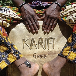Karifi Gome CD cover