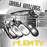 Plenty CD cover